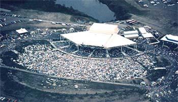 first niagara pavilion seats