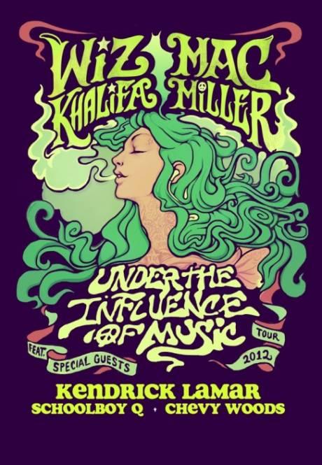 Mac-Miller-Wiz-Khalifa-tour-First-Niagara-Pavilion