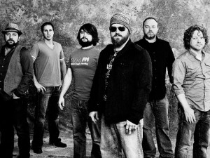 Zac Brown Band First Niagara Pavilion