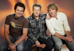 rascal flatts & the band perry  first niagara pavilion