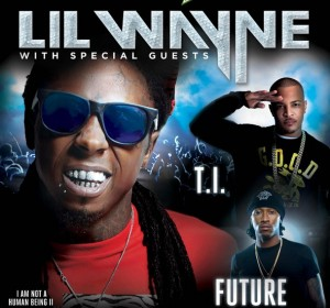 Lil Wayne, T.I. & Future-First Niagara Pavilion