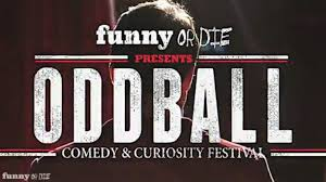 The Oddball Comedy