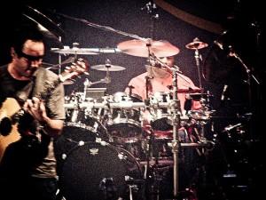 Dave Matthews Band-Firstniagarapavilion
