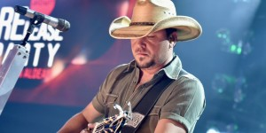 Jason Aldean, Thomas Rhett & A Thousand Horses