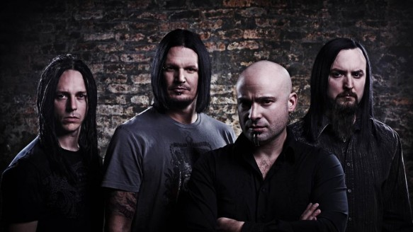 Disturbed, Breaking Benjamin, Alter Bridge & Saint Asonia