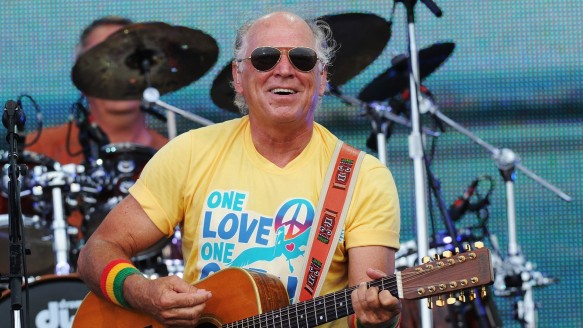 Jimmy Buffett