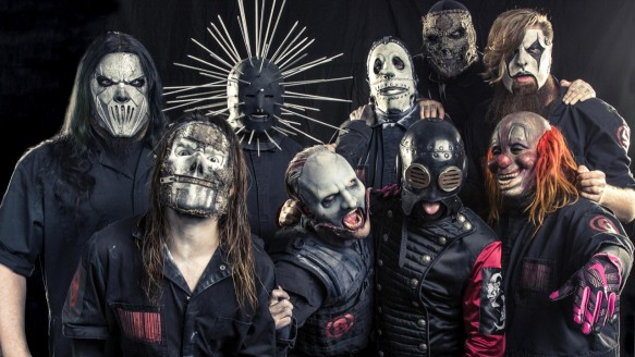 Slipknot & Marilyn Manson