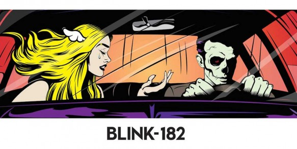 Blink 182, A Day To Remember & All Time Low