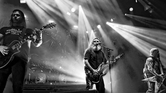 Slayer Lamb Of God Anthrax Behemoth Amp Testament