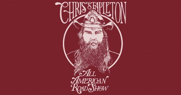 Chris Stapleton « KeyBank Pavilion